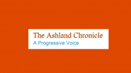 The Ashland Chronicle Ashland Aces