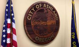 The City of Ashland is addicted to spending